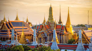 Bangkok for Family Tour