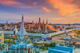 Phuket Pattaya Bangkok Tour 7 Days