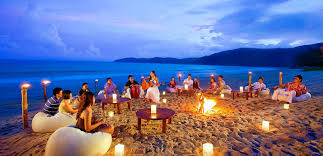 Romantic Holiday in Goa Tour