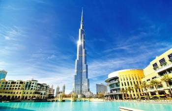 Dubai Tour 4 Days