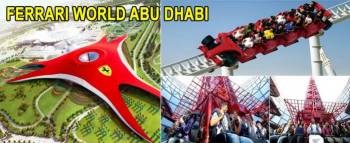 Dubai with Tingui of Luxury Limo Ride Tour
