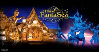 Phuket Fully Loaded Tour
