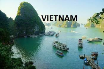 Vietnam 4 N 5 Days Package