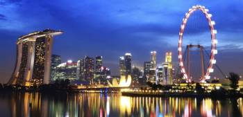 Best of Singapore Tour