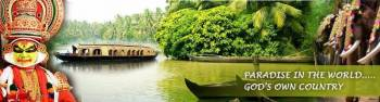 Kerela 4 N Honeymoon Package