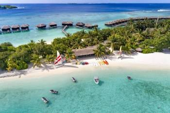 3 Night Maldive Honeymoon Tour Package Within Budget