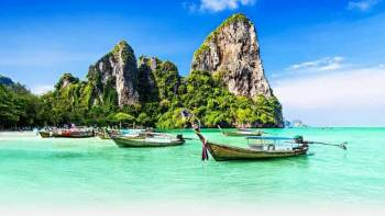 Summer Coolest 4 Night Thailand Offer Tour