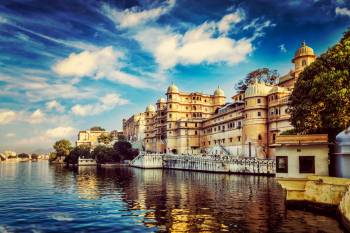 Udaipur Short Break - Iv - 4 Nights / 5 Days Tour