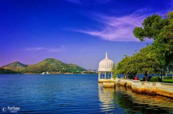 Serene Udaipur At Club Mahindra - with Return Flights