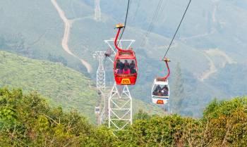 Explore Darjeeling at Sterling Darjeeling 2N Weekend (4 Star)