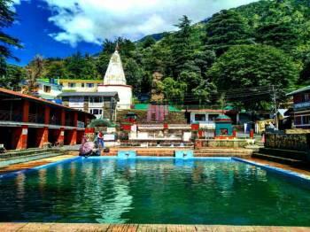 Best of Dharamshala at Sterling Dharamshala 2N Weekday (3 Star)