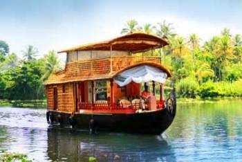 Best of Cochin with Ramada Kochi Resort - 2 Nights Ex Hyderabad (4 Star)
