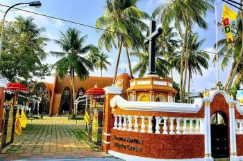 Enjoy Cochin with Ramada Kochi Resort - 2 Nights (4 Star)