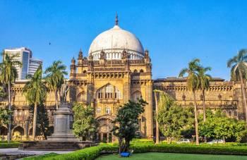 Enjoy Mumbai in The Park Juhu - 2 Nights - Ex- Cochin (4 Star)