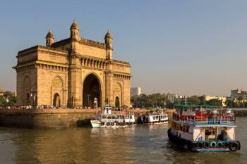 Explore Mumbai in Comfort Inn Heritage - 2 Nights Ex-Hyderabad (3 Star)