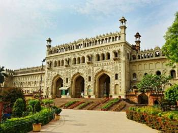 City of Nawabs, Lucknow - 2 nights with return flight (3 star)