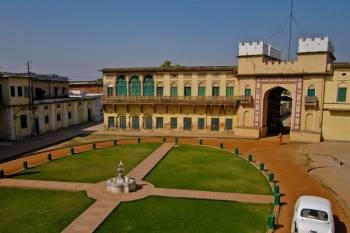 Best of Varanasi in Comfort INN Benaras - 3 Nights - Ex Delhi (3 Star)