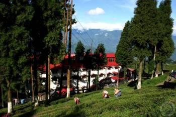 Darjeeling Deluxe Package for 4 Days