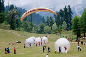 Manali 2 Star Package For 4 Days
