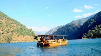 Amritsar, Dalhousie and Dharmsala 3 star package for 6 days