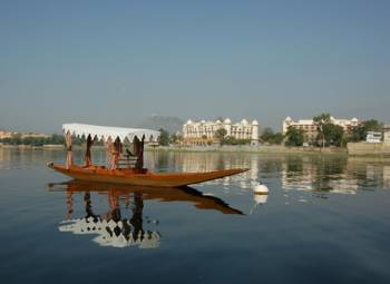 Udaipur 3 Star Package for 3 Days 2 Nights Udaipur