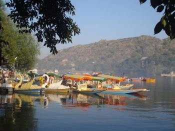 Mount Abu 4 star Package for 4 days