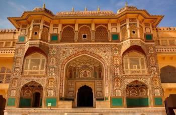 Weekend at Jaipur 2 Nights Jaipur