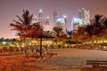 Discover Dubai in Samana Al Rafa- 6 Night 3 Star