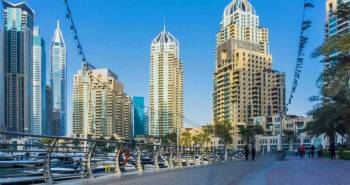 DUBAI Delight 6Night(4Star)