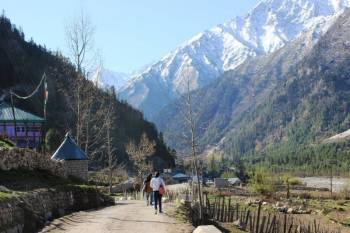 Incredible Himachal Tour 8 Days