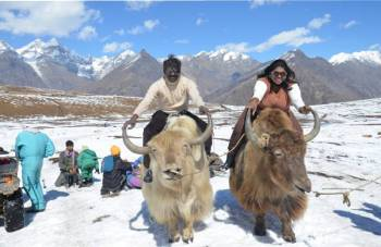 7 Days 6Nights Shimla Manali Dharamshala Tour