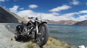 Royal Safari to Worlds Highest Motor Able Road  Tour