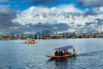 Delhi Leh Uleytokpo Kargil Srinagar Tour