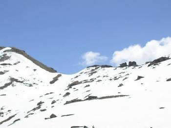 Manali Bhrigu Lake Tour