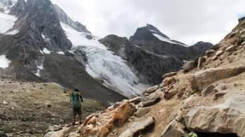 Manali Hamta pass Trek Tour