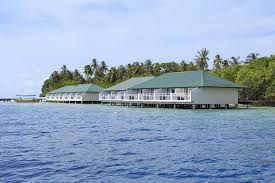 Embudu Villaga Maldives Hotel Package