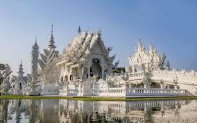 Chiang Mai City Break Tour