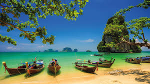 Koh Samui City Break Tour