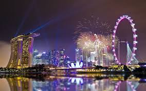 Singapore City Break Tour