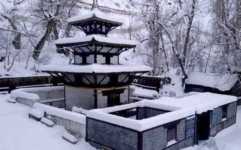 Muktinath Tour Package by Flight ex Kathmandu