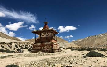 Muktinath Tour Package by Private Helicopter