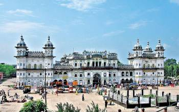 Nepal Tour With Janakpur Tour