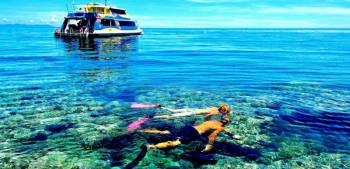 7 Nights 8 Days Andaman Tour