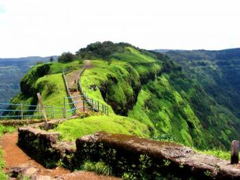 Mahabaleshwar Package 7 Nights 8 Days