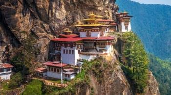 Bhutan 5 Nights 6 Days Itinerary