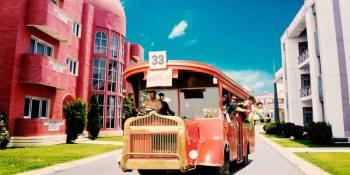 Ramoji Film City & Hyderabad Tour