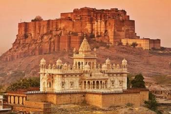 Jodhpur Udaipur Tour