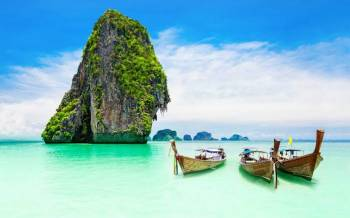 Phuket Pattaya Tour