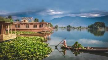 Srinagar Sonmarg Gulmarg Tour