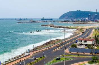 Vishakhapatnam Tour Package